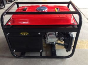 Honda 유형 휴대용 가솔린 발전기