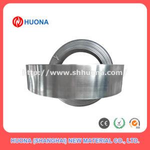 0CR25AL5 de cinta para la tira de la resistencia de frenado doble bobinas
