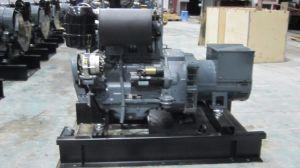 50kVA Diesel van Cummins de Automatische Reeks van de Generator/Diesel Genset