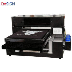 최신 판매 A3 크기 Anajet DIY는 기계 DIY를 인쇄하는 t-셔츠를 주문을 받아서 만든다