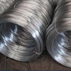 Venda por grosso de arame de ferro galvanizado Hot-Dipped