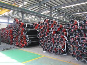カップリング及び糸保護装置が付いているAPI 5CTの包装の管