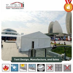 Tenda resistente della fiamma del blocco per grafici di alluminio per l'evento