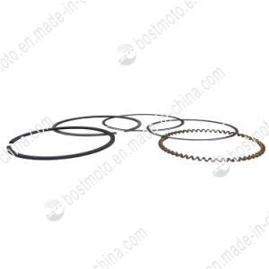 O OEM ODM diferentes estilos de anillos de pistón de motocicletas