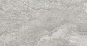 De verglaasde Opgepoetste Grijze Kleur H612011p van de Ceramiektegel van de Tegel van de Muur en van de Vloer van het Porselein Dun