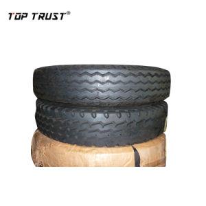 Fabrik-Zubehör-heller LKW-Vorspannungs-Reifen-LKW-Gummireifen des Öse-Musters Sh178 7.00-15