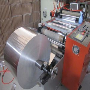 Контейнер из алюминиевой фольги Machine-Af принятия решений - -45t