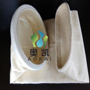 Usine directement l'approvisionnement de l'aramide sacs aiguille filtre en feutre