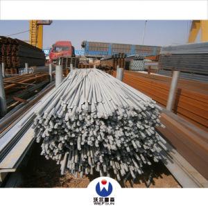 6 150мм Q235 углеродистой стали квадратный брус