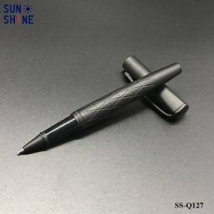 상한 사치품 Laser는 펜 금속 롤러 선물 펜을 새긴다