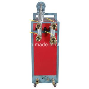 ゴムのためのホットオイルの暖房機械