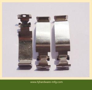 Kundenspezifisches hohe Präzisions-Metall, das Teil-Autoteil-Motorrad-Teile stempelt