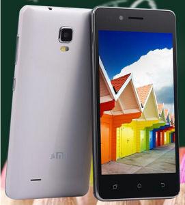 4,5 pulgadas de cuatro núcleos de la moda más reciente teléfono inteligente Android