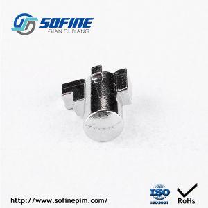 De AutoDelen van de Metallurgie van Custompowder van de fabriek voor AutomobielSlot