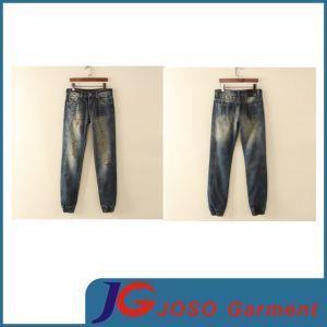 Nouveau mode de Jeans hommes Pantalons de vêtements de style (JC3382)