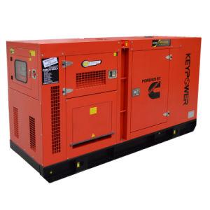 100kVA de Diesel van de Generator van de macht van Keypower