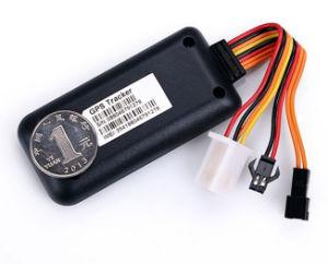 Pequeno dispositivo de Rastreamento de Veículos Rastreador GPS tl200