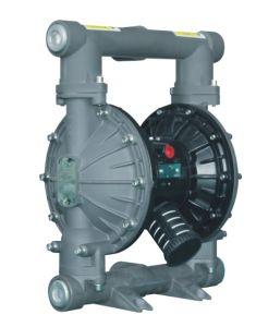 Rd 40 Consumo de ar baixa Al concreto Bomba de diafragma Pneumática