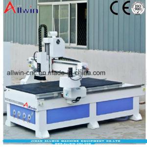 Venta caliente Atc 2030 Router CNC Wood herramientas de trabajo 2000X3000.
