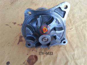 As peças do motor Cat da Bomba de Água(178-6633)