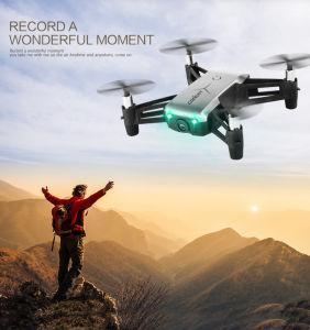 Onbemand LuchtVoertuig (UAV) - de Vliegtuigen die van de Hommel machine-1802 vliegen
