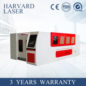 2000W/3000W/6000W equipo de corte láser de fibra de CNC 3015 para el aluminio, acero al carbono, acero inoxidable