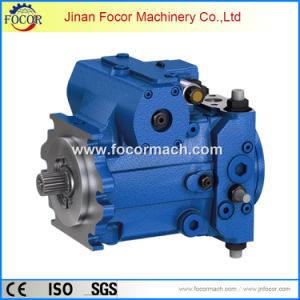 중국 도매 Rexroth A4vg 시리즈 유압 피스톤 펌프 부속
