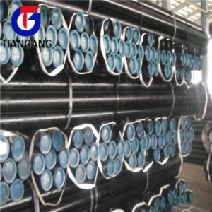Tubo senza giunte del acciaio al carbonio di ASTM A53/A106/api 5L Grb Sch40