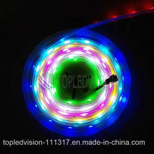 Striscia di sogno 60LEDs/M di illuminazione di colore SMD 5050 LED