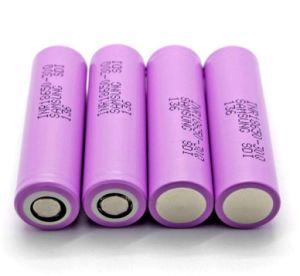 18650 Pack de batterie cylindrique de ligne de montage 10 canaux Twsl-1000-5 distinct de la batterie de la machine