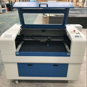 CNC 자동 통제 소형 이산화탄소 Laser 조각 절단기 제조