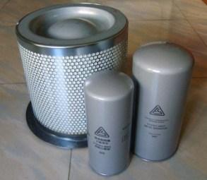1614952100 Venta caliente de Gas de Atlas Copco Separador de aceite