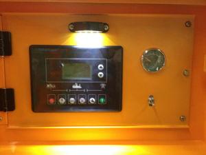 Il Ce, iso ha approvato i prezzi diesel a basso rumore dei generatori 40kw/50kVA (4BTA3.9-G2) (GDC50*S)