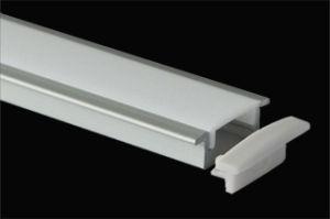 Sml-Alp001 LED de Aluminio Perfiles de TIRA DE LEDS