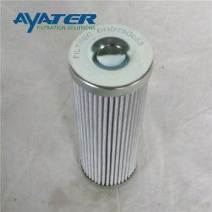 Filtro dell'olio del generatore Hcy-143483fks18h di energia eolica del rifornimento di Ayater