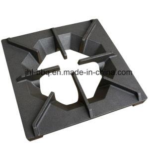 反スリップの風のInsluatedのオーブンサポートおよび鍋サポートストーブサポート鍋サポートを投げるFDAの標準鉄