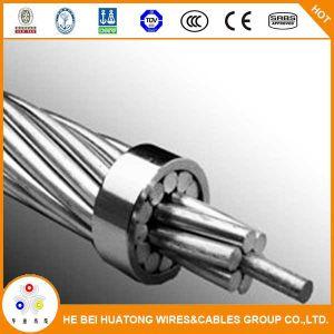 Cavo di ACSR con l'IEC, GB, BS, ASTM, standard di BACCANO