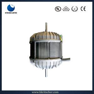 40W 1450rpm Polo sombreado eléctrico Motor de ventilador refrigerador/Equipamiento Industrial