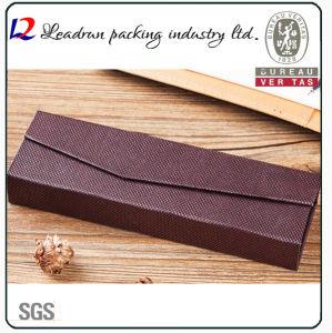 Scatola di presentazione di carta dell'imballaggio della matita della cassa della penna del regalo (YSD43)