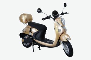 2018 Hot vender Scooter eléctrico de China