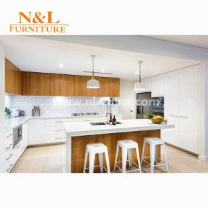 N&L Cocina Modular Mueble para Proyecto de Dubai