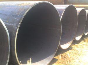 Großer Durchmesser-galvanisiertes geschweißtes Stahlrohr