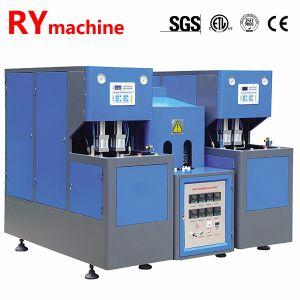 Venda quente 100ml máquina de sopro de plástico semi-automático