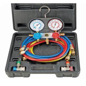 Ferramenta de refrigeração do conjunto de medidores do coletor