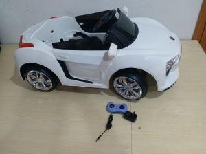 Recargable eléctrica Control Remoto para bebés y niños Los coches de la batería
