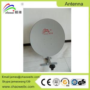 90cm Ku Antena Parabólica