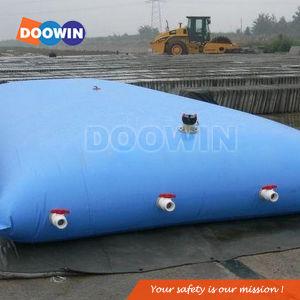 PVC枕タイプオイルタンクの燃料のぼうこう