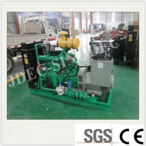 Pequena 90 Kw de potência do motor gerador de Biomassa