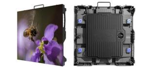 P1.5mm pleine couleur intérieure Affichage LED de location de vidéos