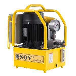 Pompa idraulica elettrica di marca del Sov con ISO9001